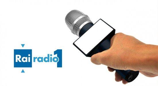 SILEONI AL GR1 DI RAI RADIO 1 SULLE BANCHE VENETE
