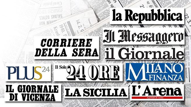 CASSE DI RISPARMIO, SILEONI: