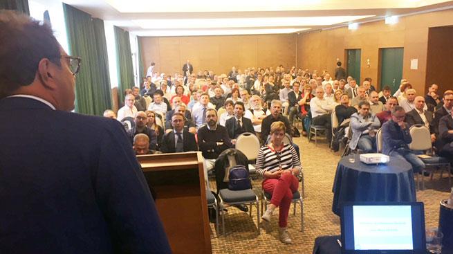 CONGRESSO COORDINAMENTO FABI UNICREDIT GROUP