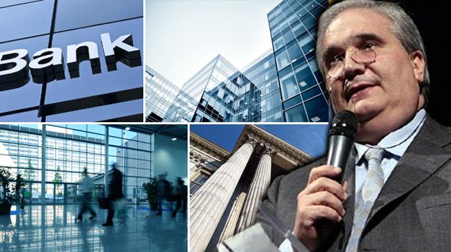 Banche: Fabi E Fiba, Retribuzioni Manager Non Sono Zona Franca (da ASCA via WallstreetItalia.com, venerdì 25 novembre 2011)