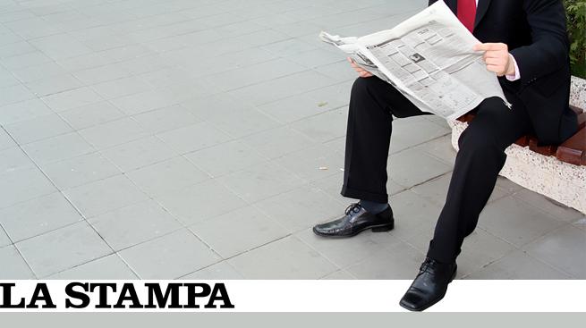 IL FABI SUGLI ESUBERI - «La manovra discrimina tra gli istituti» (da La Stampa, giovedì 15 dicembre 2011)
