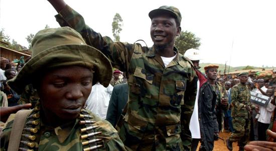 BAMBINI SOLDATO: PRIMA CONDANNA DI UN CRIMINALE DI GUERRA (da Unicef.it, mercoledì 14 marzo 2012)