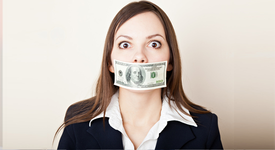 LE BANCHE DRIBBLANO, I LAVORATORI PAGANO? (La Voce dei Bancari, 10 febbraio 2011)