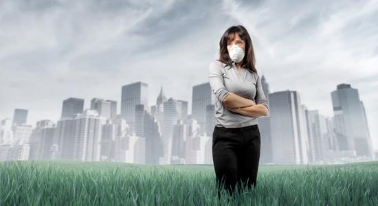 Disastro ambientale in città - Allarme di Legambiente (da Repubblica.it, domenica 15 aprile 2012)