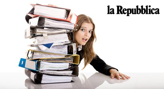 """""""Professione esodato"""" (da l'Espresso, giovedì 28 giugno 2012)"""
