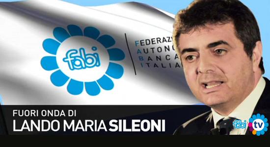 """Mps/ Fabi: No a esternalizzazioni e a deroghe contratto nazionale """"Banca non va in giusta direzione.Unico tavolo possibile a Siena"""" (da TMNews, giovedì 27 settembre 2012)"""