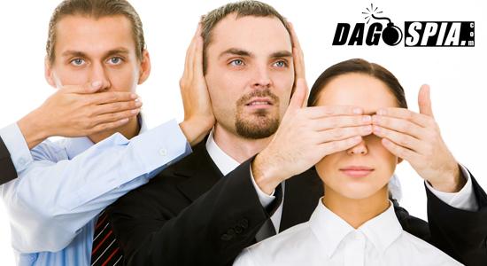 """DAGOSPIA -  Documento riservato Abi, il """"blitz"""" di Sileoni che ha spiazzato i banchieri"""
