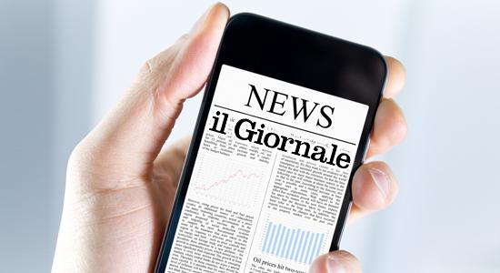 """""""BPM RESTI UNA POPOLARE"""" - Sileoni intervistato da Massimo Restelli per Il Giornale"""