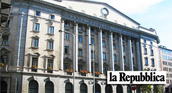 Il giudice si riserva di decidere sulla competenza territoriale del ricorso di Jannone per irregolarità nelle liste Ubi - Monta la protesta sindacale in Bpm contro la trasformazione in Spa (LA REPUBBLICA, venerdì 19 aprile 2013)