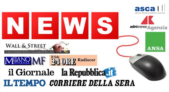 """Patuelli: """"Banche meritano più rispetto"""". Visco vede il Pil in calo di quasi due punti - Il presidente dell'Abi all'assemblea annuale dell'Associazione delle banche italiane. (da LA REPUBBLICA.it, mercoledì 10 luglio 2013)"""