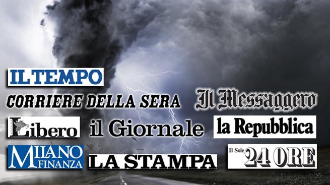 DISDETTA CONTRATTO, RAI RADIO 1 INTERVISTA SILEONI