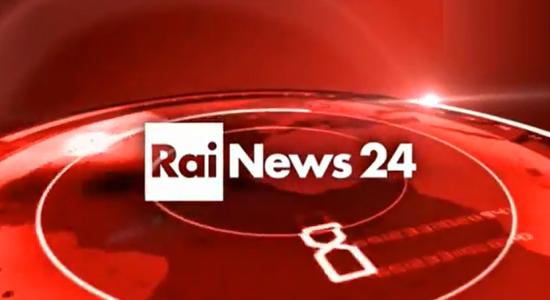LE TV AL XXI CONGRESSO NAZIONALE FABI - RAI News 24 -
