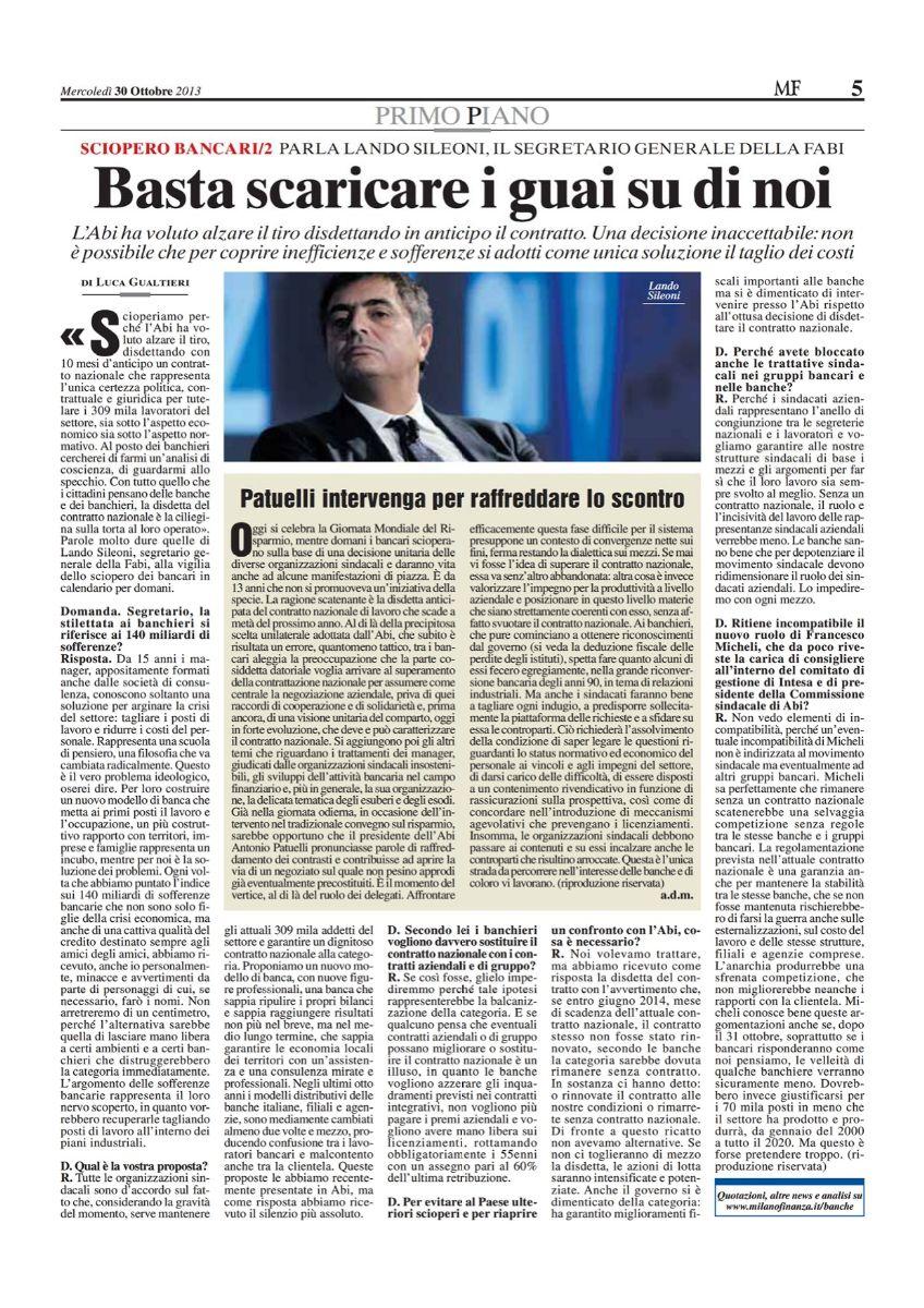 MilanoFinanza_301013