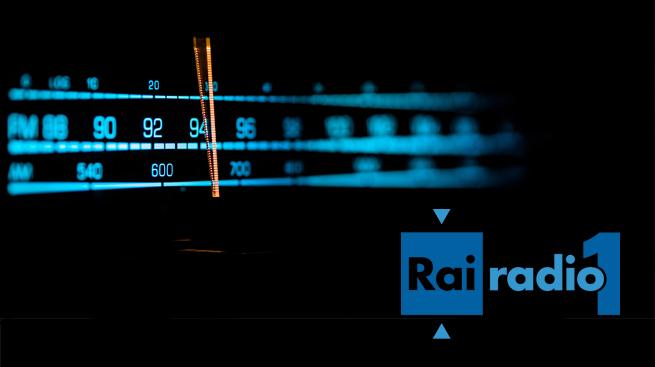 FACCIA A FACCIA SILEONI - MICHELI AI MICROFONI DI RAI RADIO 1