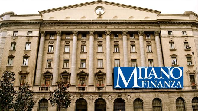 BPM, Giarda incontra i sindacati - La dichiarazione di Sileoni su MF-Milano Finanza
