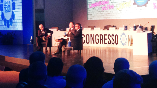 XX CONGRESSO NAZIONALE FABI, QUESTION TIME CON MESSINA E FACCIA A FACCIA SILEONI-MICHELI