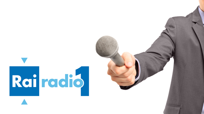 SILEONI AI MICROFONI DI RAI NEWS 24 E RADIO CAPITAL