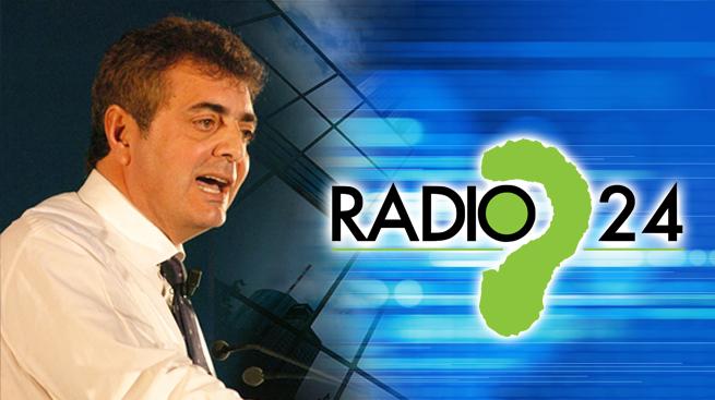 RIFORMA POPOLARI, SILEONI A RADIO 24