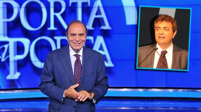 """SILEONI A """"PORTA A PORTA"""" - LA STORICA MANIFESTAZIONE DI MILANO"""