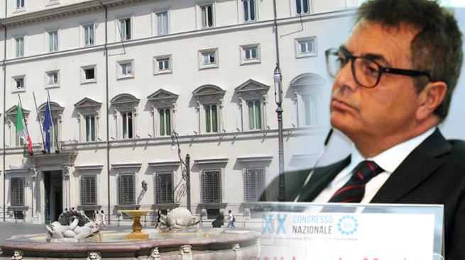 """""""GOVERNO INTERVENGA IN CASO DI DISAPPLICAZIONE DEL CONTRATTO"""" - LA DICHIARAZIONE DI SILEONI RIPRESA DALLA STAMPA"""