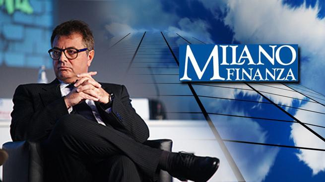 """SILEONI: """"I BANCARI CI SEGUIRANNO"""" - IL SEGRETARIO GENERALE FABI INTERVISTATO DA MF-MILANO FINANZA"""