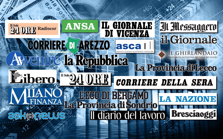 SILEONI AI MICROFONI DI CLASS CNBC DOPO L'INCONTRO CON NICASTRO