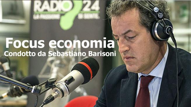 RADIO 24 CITA SILEONI NEL SERVIZIO SUL PIANO INDUSTRIALE MPS