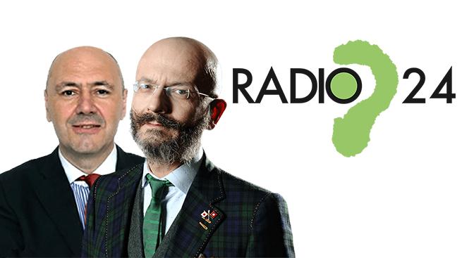 SILEONI CITATO DA OSCAR GIANNINO A RADIO 24 COME DIFENSORE DEI LAVORATORI