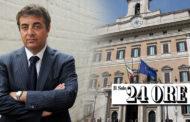 BANCHE ALLA PROVA DELLE RISTRUTTURAZIONI - DICHIARAZIONE DI SILEONI AL SOLE 24 ORE
