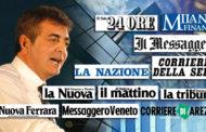 """QUATTRO GOOD BANK, SILEONI """"SOLUZIONE ITALIANA E A BREVE TERMINE, MA NO AI LICENZIAMENTI"""""""