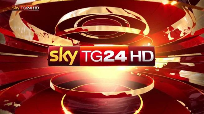 "EVENTO FABI ""BEHIND THE LINES"", SKY TG 24 INTERVISTA L'AD DI UNICREDIT MUSTIER"