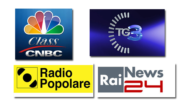 RADIO E TV SUL SÌ DEI SINDACATI ALLA FUSIONE BANCO-BPM