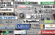 """MPS, SILEONI: """"BCE IRRESPONSABILE. IN BALLO 26MILA FAMIGLIE E 5 MILIONI DI CLIENTI"""""""