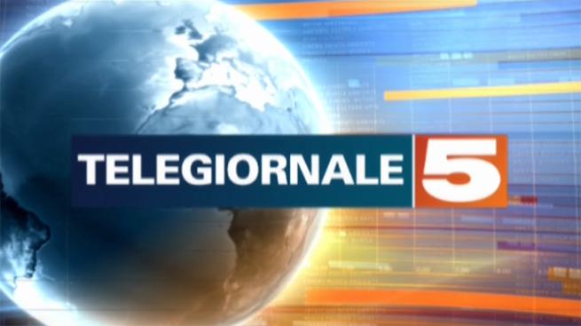 SILEONI AL TG DI CANALE 5 SULLA PROPOSTA DEL PRESIDENTE PATUELLI