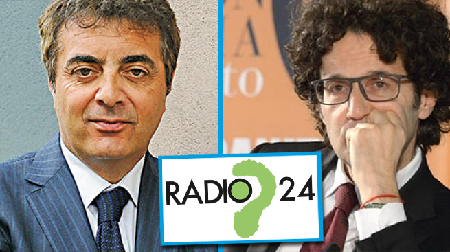"VENDITE RESPONSABILI, SILEONI E LODESANI A RADIO 24: ""ACCORDO STORICO"""