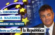 INCOGNITA BCE SU VENETE E MPS. SOLDI ED ESUBERI AL VAGLIO DI BRUXELLES