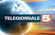 LE TV AL XXI CONGRESSO NAZIONALE FABI - TG5 -