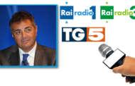 BANCHE VENETE, SILEONI INTERVISTATO DA RADIO E TV DOPO IL VARO DEL DECRETO LEGGE