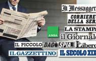 BANCHE ITALIANE E RISCHIO SCALATA FONDI ESTERI: LE DICHIARAZIONI DI SILEONI SU TUTTA LA STAMPA