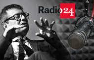 GIOVANI IN BANCA, SILEONI IN DIRETTA SU RADIO24