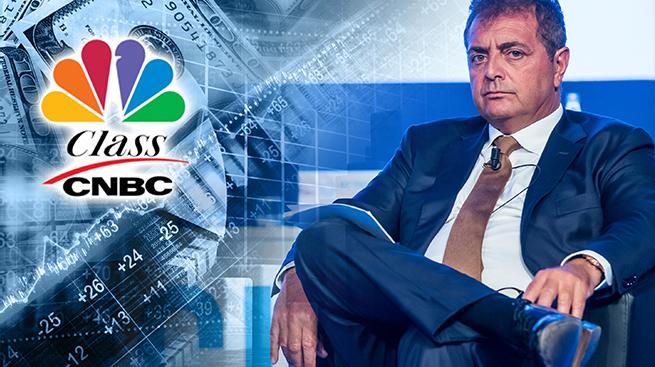 CARIGE E CONTRATTO, LA DIRETTA DI SILEONI A 'CLASS CNBC'