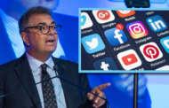 IL SEGRETARIO GENERALE FABI SBARCA SUI SOCIAL NETWORK