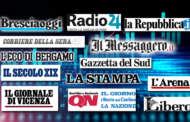 IN ITALIA NESSUN LICENZIAMENTO IN BANCA DURANTE LA CRISI