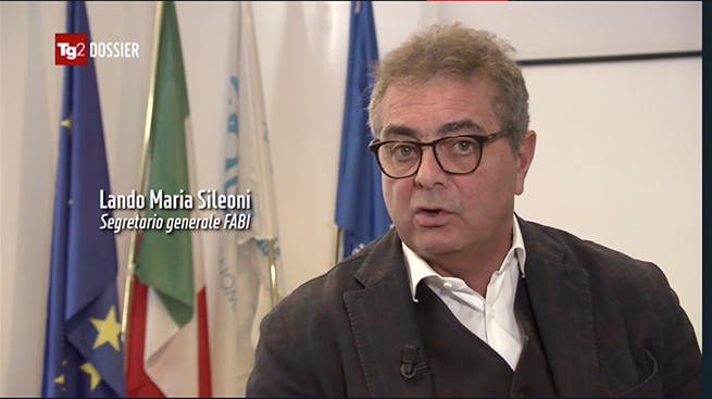GLI STRANIERI NELLE BANCHE ITALIANE - SILEONI A