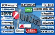 SILEONI INCALZA MUSTIER: «SEI IL RECORDMAN DEI TAGLI, VUOI PORTARE UNICREDIT VIA DALL'ITALIA?»