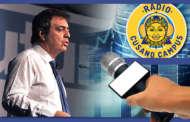 SILEONI A RADIO CUSANO CAMPUS: RIMBORSARE AL 100% LE VITTIME DEGLI SCANDALI BANCARI
