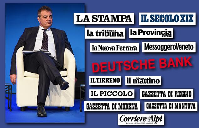 «IN ITALIA MENO RISCHI PER L'OCCUPAZIONE CAUSATI DAL FINTECH»