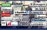 «INSUFFICIENTE L'OFFERTA ECONOMICA DI ABI DI 135 EURO»