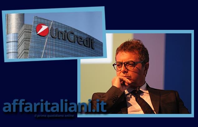 UniCredit, Sileoni (Fabi) ad Affari: