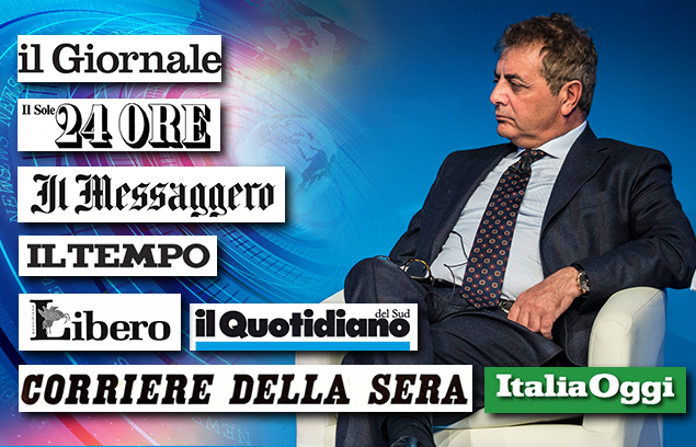 «SE COSTRETTO FARÒ I NOMI DELLE BANCHE IMPREPARATE»